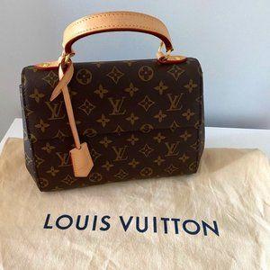 Louis Vuitton Bag Cluny M44863